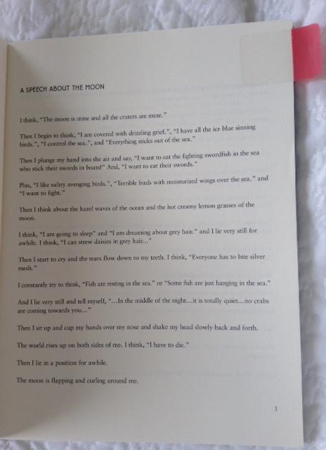 best opening poem ever